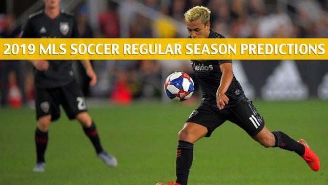 Chicago vs DC United Predictions, Picks, Odds, Preview - July 27 2019