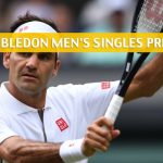 Jay Clarke vs Roger Federer Predictions, Picks, Odds, and Betting Preview - Wimbledon Men's Singles Second Round - July 4 2019