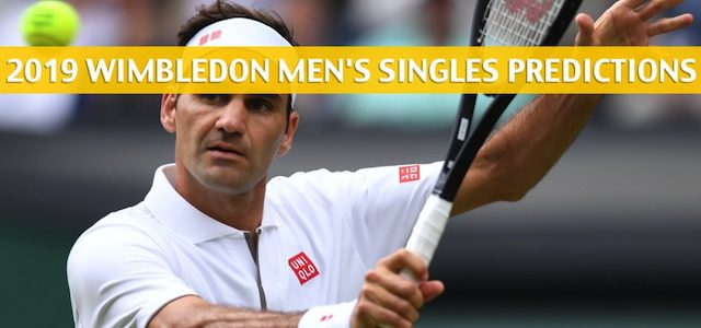 Jay Clarke vs Roger Federer Predictions, Picks, Odds, and Betting Preview – Wimbledon Men's Singles Second Round – July 4 2019