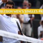 Novak Djokovic vs Ugo Humbert Predictions, Picks, Odds, and Betting Preview - Wimbledon Men's Singles Round of 16 - July 8 2019