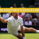 Novak Djokovic vs Denis Kudla Predictions, Picks, Odds, and Betting Preview - Wimbledon Men's Singles Second Round - July 3 2019