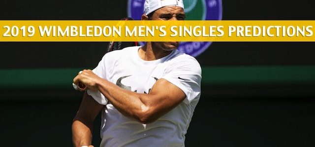 Nick Kyrgios vs Rafael Nadal Predictions, Picks, Odds, and Betting Preview – Wimbledon Men's Singles Second Round – July 4 2019