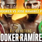 Maurice Hooker vs Jose Ramirez Predictions, Picks, Odds, and Betting Preview - World Super Lightweight Unification Bout  - July 27 2019