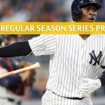 Colorado Rockies vs New York Yankees Predictions, Picks, Odds, and Betting Preview - Season Series July 19-21 2019