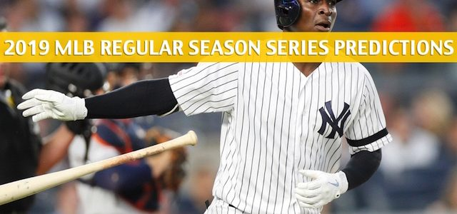 Colorado Rockies vs New York Yankees Predictions, Picks, Odds, and Betting Preview – Season Series July 19-21 2019