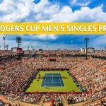 2019 Rogers Cup Predictions, Picks, Odds, and Betting Preview - Men's Singles