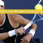 2019 Rogers Cup Sleepers / Sleeper Picks and Predictions - Women's Singles