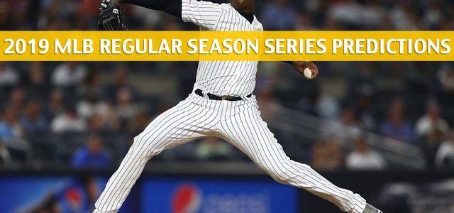 New York Yankees vs Boston Red Sox Predictions, Picks, Odds, and Betting Preview – Season Series July 26-28 2019