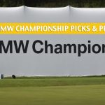BMW Championship Predictions, Picks, Odds, and PGA Betting Preview - August 15-18 2019