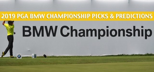 BMW Championship Predictions, Picks, Odds and Preview 2019