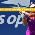 2019 US Open Tennis Predictions, Picks, Odds, and Tennis Betting Preview - Women's Singles