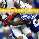 Indianapolis Colts vs Buffalo Bills Predictions, Picks, Odds, and Betting Preview - NFL Preseason Week 1 - August 8 2019