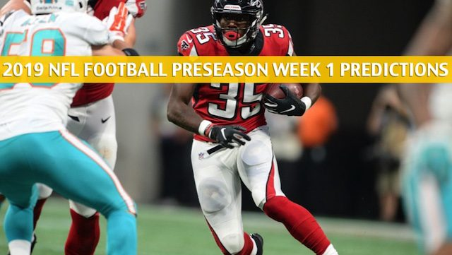 231c0d49 Falcons vs Dolphins Predictions, Picks, Odds, Preview - Aug 8 2019