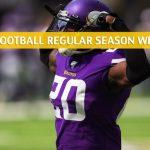 Atlanta Falcons vs Minnesota Vikings Predictions, Picks, Odds, and Betting Preview - NFL Week 1 - September 8 2019