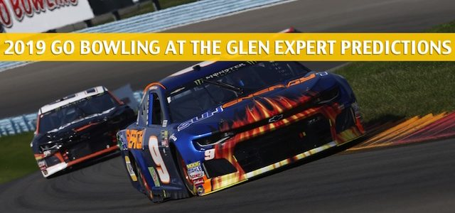 Go Bowling at the Glen Expert Picks and Predictions 2019