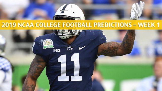 Idaho vs Penn State Predictions, Picks, Odds, Preview ...