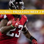 New York Jets vs Atlanta Falcons Predictions, Picks, Odds, and Betting Preview - NFL Preseason Week 2 - August 15 2019