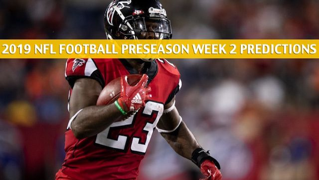 f6ead84a Jets vs Falcons Predictions, Picks, Odds, Preview - Aug 15 2019
