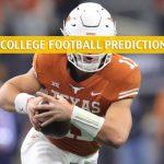 Louisiana Tech Bulldogs vs Texas Longhorns Predictions, Picks, Odds, and NCAA Football Betting Preview - August 31 2019