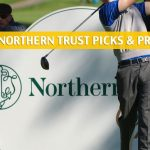The Northern Trust Predictions, Picks, Odds, and PGA Betting Preview 2019