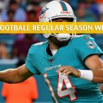 Baltimore Ravens vs Miami Dolphins Predictions, Picks, Odds, and Betting Preview - NFL Week 1 - September 8 2019