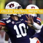 Auburn Tigers vs Florida Gators Predictions, Picks, Odds, and NCAA Football Betting Preview - October 5 2019