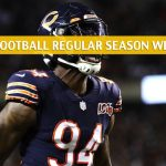 Chicago Bears vs Denver Broncos Predictions, Picks, Odds, and Betting Preview - NFL Week 2 - September 15 2019
