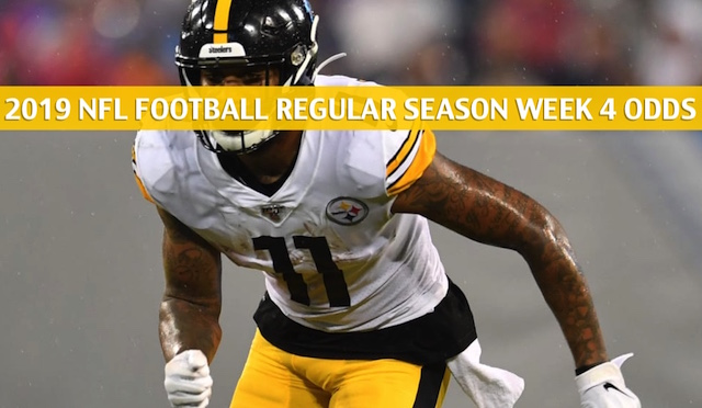 Bengals Vs Steelers Predictions Picks Odds Preview Week