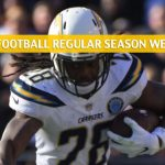 Denver Broncos vs Los Angeles Chargers Predictions, Picks, Odds, and Betting Preview - NFL Week 5 - October 6 2019