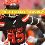 Cleveland Browns vs San Francisco 49ers Predictions, Picks, Odds, and Betting Preview - NFL Week 5 - October 7 2019