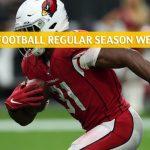 Arizona Cardinals vs Cincinnati Bengals Predictions, Picks, Odds, and Betting Preview - NFL Week 5 - October 6 2019