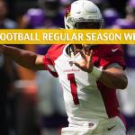 Arizona Cardinals vs Baltimore Ravens Predictions, Picks, Odds, and Betting Preview - NFL Week 2 - September 15 2019