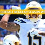 Los Angeles Chargers vs Miami Dolphins Predictions, Picks, Odds, and Betting Preview - NFL Week 4 - September 29 2019