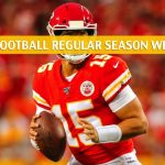 Kansas City Chiefs vs Oakland Raiders Predictions, Picks, Odds, and Betting Preview - NFL Week 2 - September 15 2019