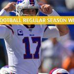 Cincinnati Bengals vs Buffalo Bills Predictions, Picks, Odds, and Betting Preview - NFL Week 3 - September 22 2019