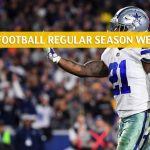 Dallas Cowboys vs New Orleans Saints Predictions, Picks, Odds, and Betting Preview - NFL Week 4 - September 29 2019