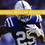 Atlanta Falcons vs Indianapolis Colts Predictions, Picks, Odds, and Betting Preview - NFL Week 3 - September 22 2019