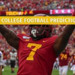 Iowa Hawkeyes vs Iowa State Cyclones Predictions, Picks, Odds, and NCAA Football Betting Preview - September 14 2019