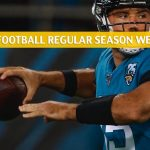 Jacksonville Jaguars vs Denver Broncos Predictions, Picks, Odds, and Betting Preview - NFL Week 4 - September 29 2019