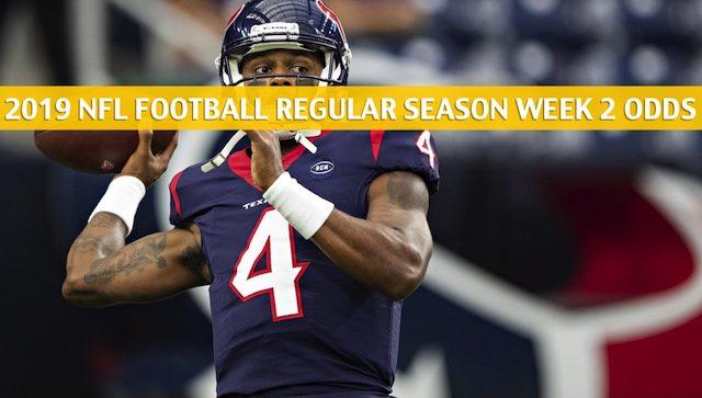 Jaguars Vs Texans Predictions Picks Odds Preview Week 2