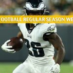 New York Jets vs Philadelphia Eagles Predictions, Picks, Odds, and Betting Preview - NFL Week 5 - October 6 2019