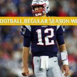 New York Jets vs New England Patriots Predictions, Picks, Odds, and Betting Preview - NFL Week 3 - September 22 2019