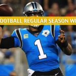 Carolina Panthers vs Arizona Cardinals Predictions, Picks, Odds, and Betting Preview - NFL Week 3 - September 22 2019