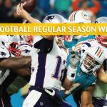 New England Patriots vs Miami Dolphins Predictions, Picks, Odds, and Betting Preview - NFL Week 2 - September 15 2019
