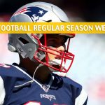 New England Patriots vs Washington Redskins Predictions, Picks, Odds, and Betting Preview - NFL Week 5 - October 6 2019