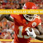 Baltimore Ravens vs Kansas City Chiefs Predictions, Picks, Odds, and Betting Preview - NFL Week 3 - September 22 2019
