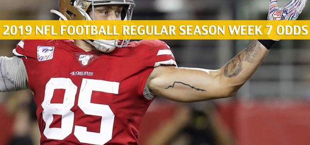 San Francisco 49ers vs Washington Redskins Predictions, Picks, Odds, and Betting Preview – NFL Week 7 – October 20 2019