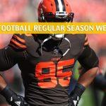Cleveland Browns vs Denver Broncos Predictions, Picks, Odds, and Betting Preview - NFL Week 9 - November 3 2019