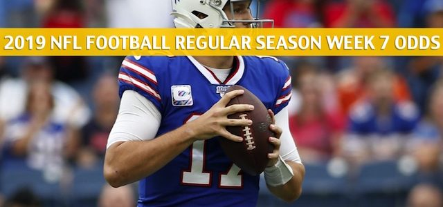 Miami Dolphins vs Buffalo Bills Predictions, Picks, Odds, and Betting Preview – NFL Week 7 – October 20 2019