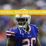 Philadelphia Eagles vs Buffalo Bills Predictions, Picks, Odds, and Betting Preview - NFL Week 8 - October 27 2019